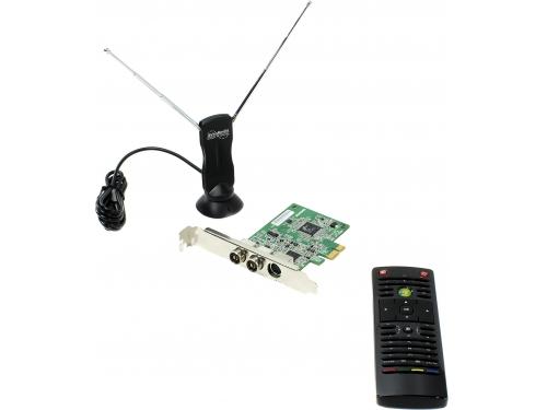 Tv-����� AVer TV Nova T2+C (A757) PCI-E, ��� 1