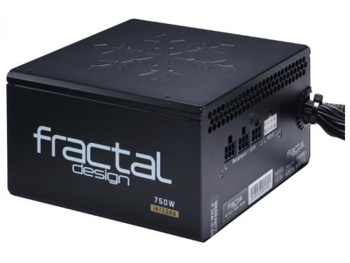 Блок питания Fractal Design Integra M 750W, вид 3