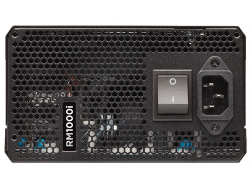 Блок питания Corsair ATX 1000W RM1000i CP-9020084-EU, вид 2