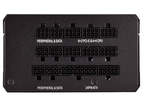 Блок питания Corsair RM1000x (CP-9020094-EU), вид 3