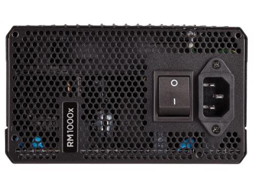 Блок питания Corsair RM1000x (CP-9020094-EU), вид 4