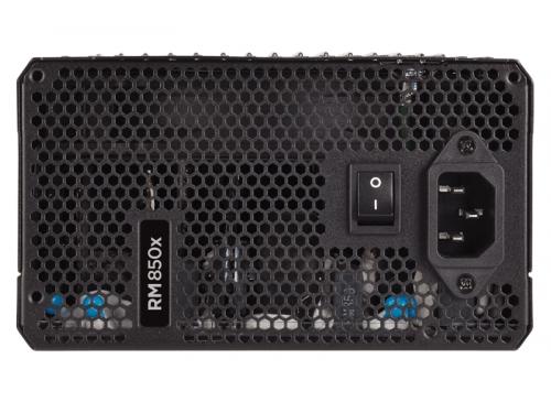 ���� ������� Corsair RM850x (CP-9020093-EU), ��� 4