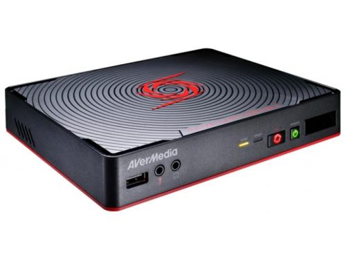 Tv-тюнер Устройство видеозахвата AverTV Game Capture HD II, вид 1