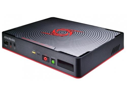 Tv-тюнер Устройство видеозахвата AverTV Game Capture HD II, вид 2