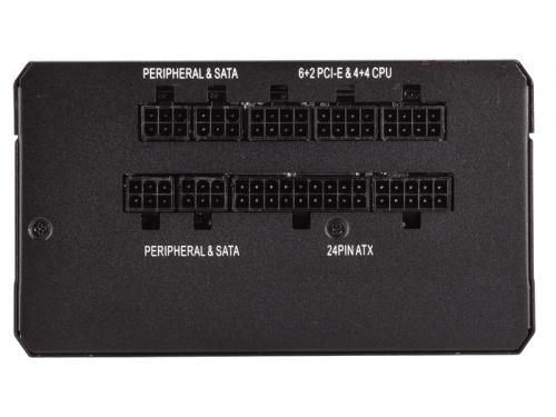Блок питания Corsair RM650x (CP-9020091-EU), вид 3