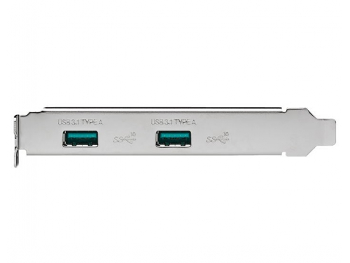Контроллер ASUS USB 3.1 FRONT PANEL (SATA Express - 2x USB3.1a), вид 6