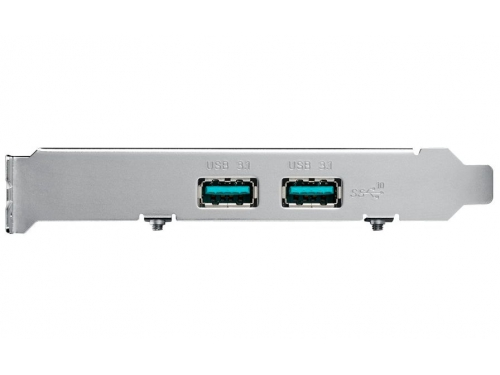 ���������� ASUS USB 3.1 TYPE-A CARD (2x USB 3.1a), ��� 3