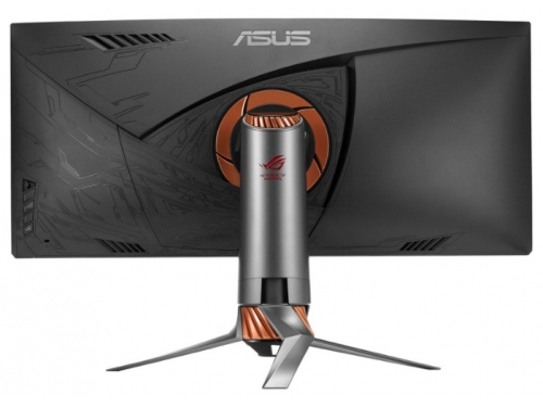 Монитор ASUS ROG Swift PG348Q, Black, вид 4