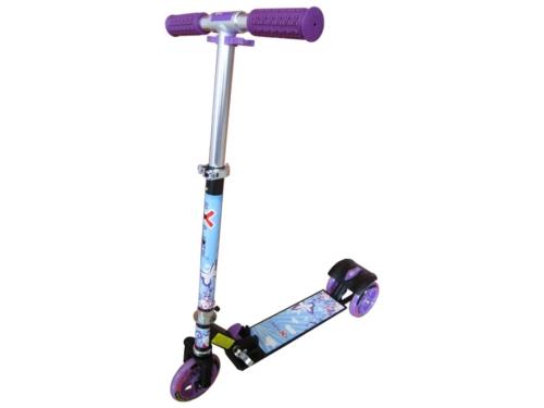 Самокат Explore Viper Sport Фиолетовый, вид 1