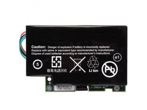 ����������� ��� �������� Lenovo ThinkServer RAID 700 Battery (67Y2647), ��� 1