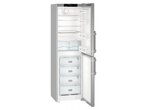 Холодильник Liebherr CNef 3915-20, вид 2