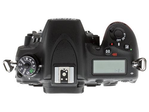 Цифровой фотоаппарат Nikon D750 Body, черный, вид 3