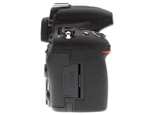 Цифровой фотоаппарат Nikon D750 Body, черный, вид 4