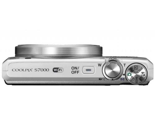 �������� ����������� Nikon Coolpix S7000 �����, ��� 1