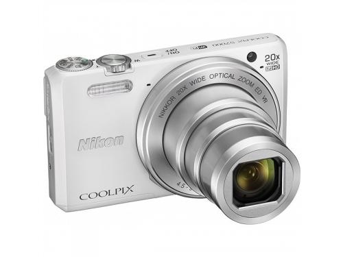 �������� ����������� Nikon Coolpix S7000 �����, ��� 2