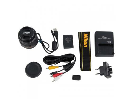 �������� ����������� Canon EOS 1200D  18-55IS Kit + Bag, ��� 9