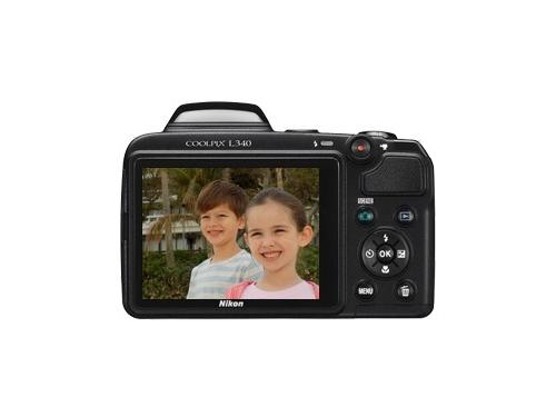 �������� ����������� Nikon Coolpix L340 ������, ��� 1