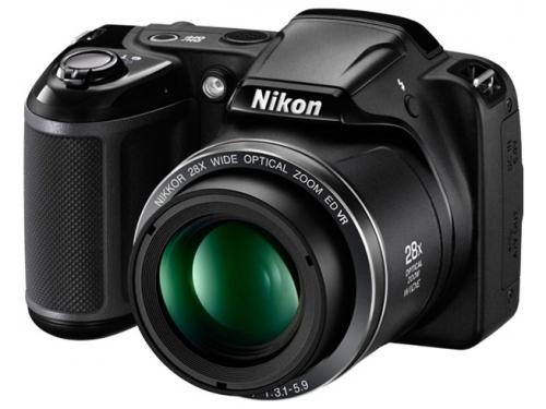 �������� ����������� Nikon Coolpix L340 ������, ��� 2