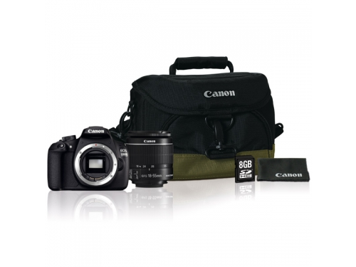 �������� ����������� Canon EOS 1200D  18-55IS Kit + Bag, ��� 5