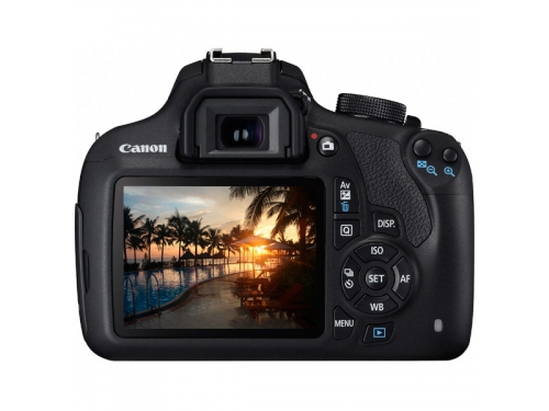 �������� ����������� Canon EOS 1200D  18-55IS Kit + Bag, ��� 6