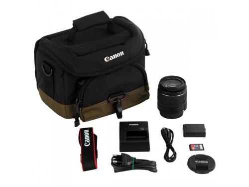 �������� ����������� Canon EOS 1200D  18-55IS Kit + Bag, ��� 8