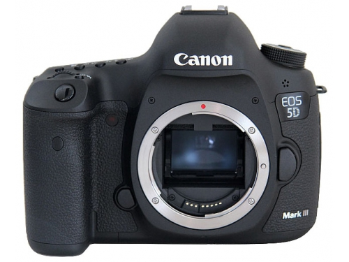 �������� ����������� Canon EOS 5D Mark III Body ������, ��� 1