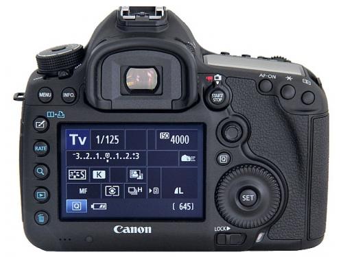 �������� ����������� Canon EOS 5D Mark III Body ������, ��� 2