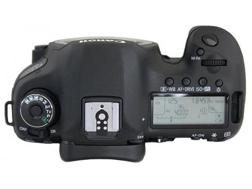 �������� ����������� Canon EOS 5D Mark III Body ������, ��� 3