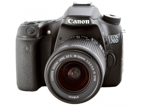 �������� ����������� Canon EOS 70D 18-135IS Kit , ������, ��� 1