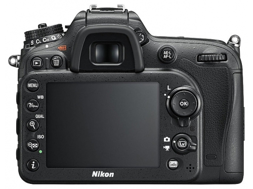 �������� ����������� Nikon D7200 KIT (AF-S DX 18-105mm VR), ������, ��� 2