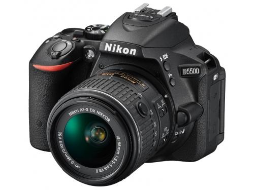 �������� ����������� Nikon D5500 Body, ������, ��� 1