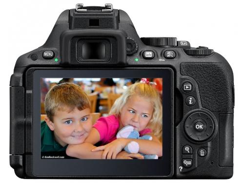 �������� ����������� Nikon D5500 Body, ������, ��� 2
