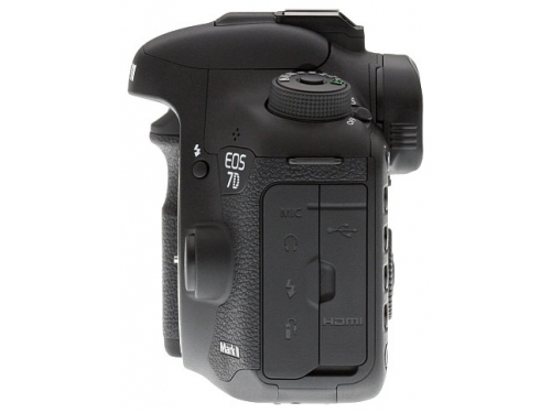 �������� ����������� Canon EOS 7D Mark II Body, ������, ��� 4