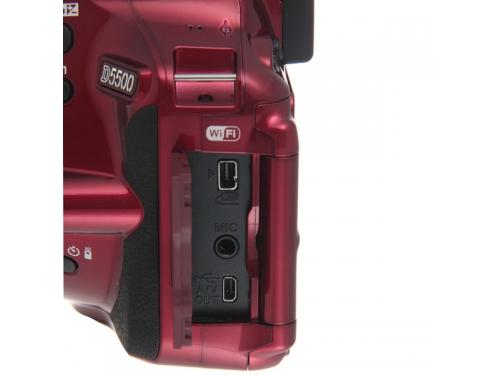 �������� ����������� Nikon D5500 Body, �������, ��� 4
