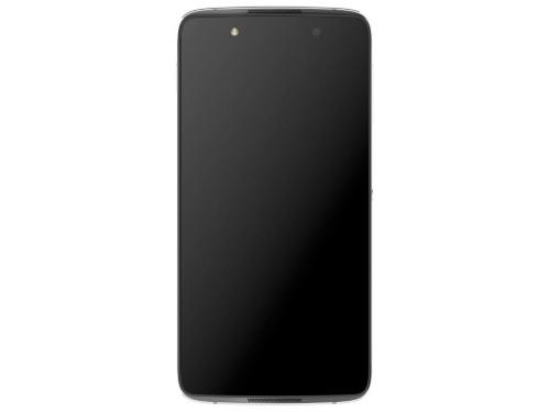 Смартфон Alcatel Idol 4 6055K 3/16Gb, темно-серый, вид 2