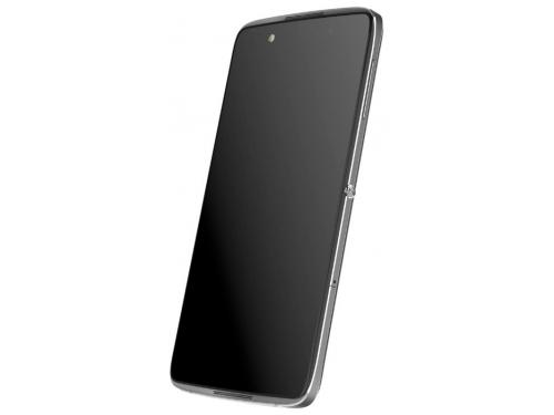 Смартфон Alcatel Idol 4 6055K 3/16Gb, темно-серый, вид 6