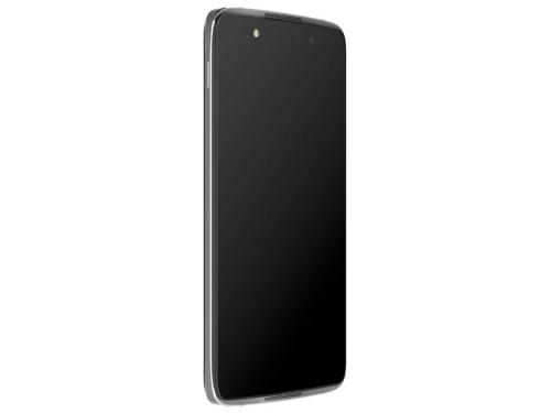 Смартфон Alcatel Idol 4 6055K 3/16Gb, темно-серый, вид 9