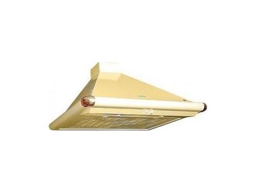 Вытяжка ELIKOR Сатурн 50П-180-В2Л ваниль/золото, вид 1