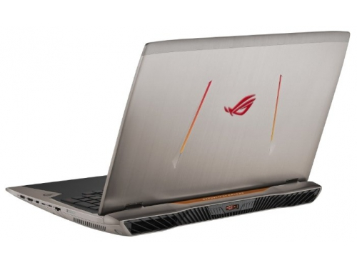 Ноутбук ASUS ROG G701VIK-BA045T , вид 6