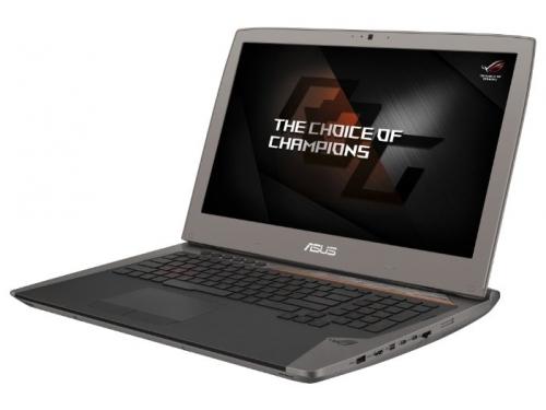 Ноутбук ASUS ROG G701VIK-BA045T , вид 2