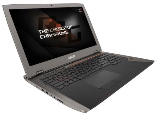Ноутбук ASUS ROG G701VIK-BA045T , вид 3