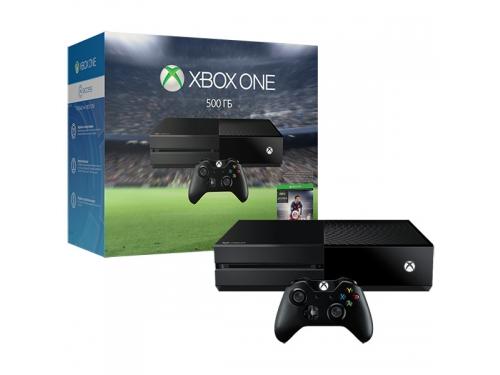 ������� ��������� Microsoft Xbox One 500 �� 5C7-00170, ��� 1