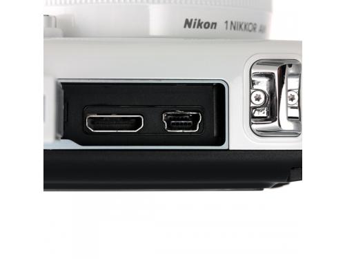 �������� ����������� Nikon 1 AW1 KIT (11-27.5mm) White, ��� 2