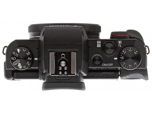 �������� ����������� Canon PowerShot G5 X Black, ��� 3