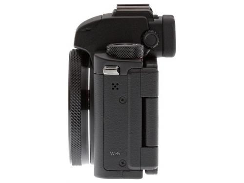 �������� ����������� Canon PowerShot G5 X Black, ��� 4