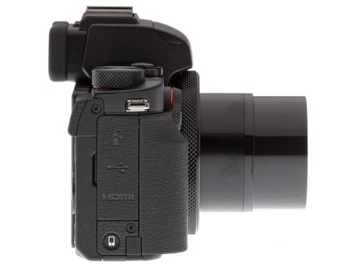 �������� ����������� Canon PowerShot G5 X Black, ��� 5