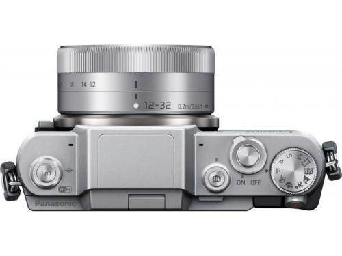 �������� ����������� Panasonic Lumix DMC-GF7 KIT, �����������, ��� 3