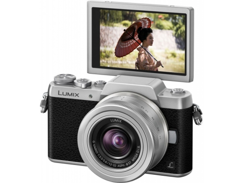 �������� ����������� Panasonic Lumix DMC-GF7 KIT, �����������, ��� 4