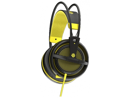��������� ��� �� Steelseries Siberia 200, ������/������, ��� 1