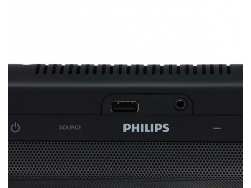 Саундбар Philips HTL3160B /12 (саундбар и сабвуфер), вид 5